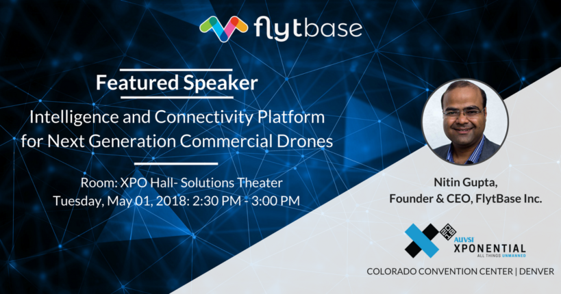 Intelligence and Connectivity Platform for Next Generation Commercial Drones