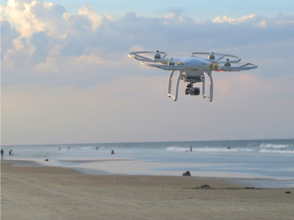 Student Team Wins FlytBase Challenge for Building Coastal Guard Drone Application